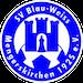 SV Blau-Weiß Mengerskirchen Logo