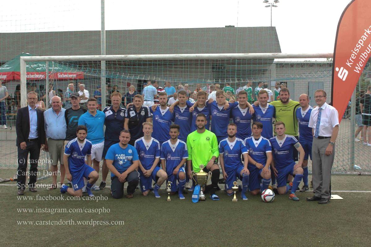 Sparkassen-Cup 2016