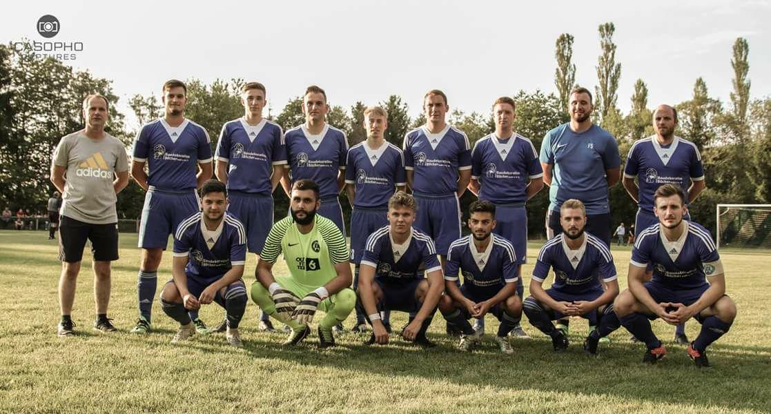 Sparkassen-Cup 2017