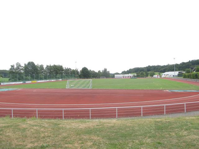 Sportzentrum Mengerskirchen